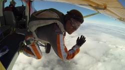 lunette de protection tir, parachutisme Bollé Ballistique