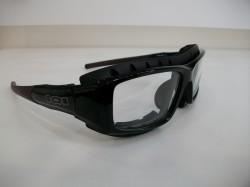 Monture de lunette sportive demetz hybrideo