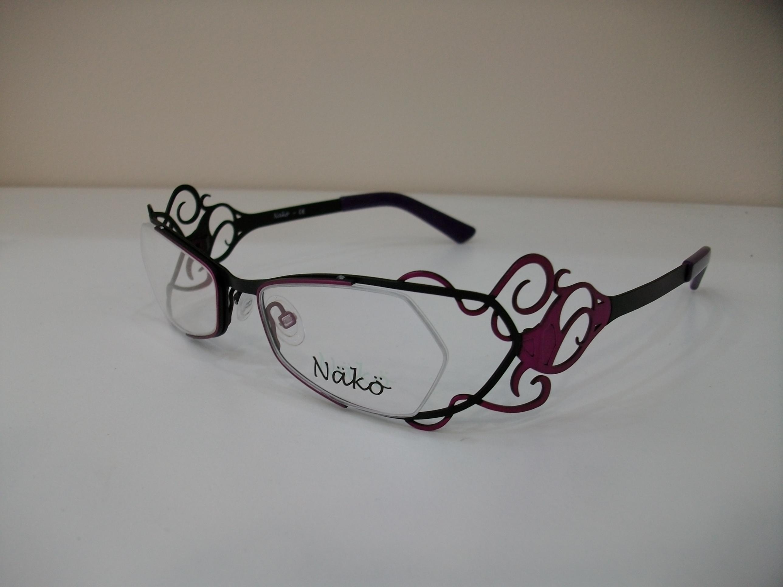 les montures de lunettes miramont optique. Black Bedroom Furniture Sets. Home Design Ideas