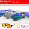 POLAR lunettes de soleil